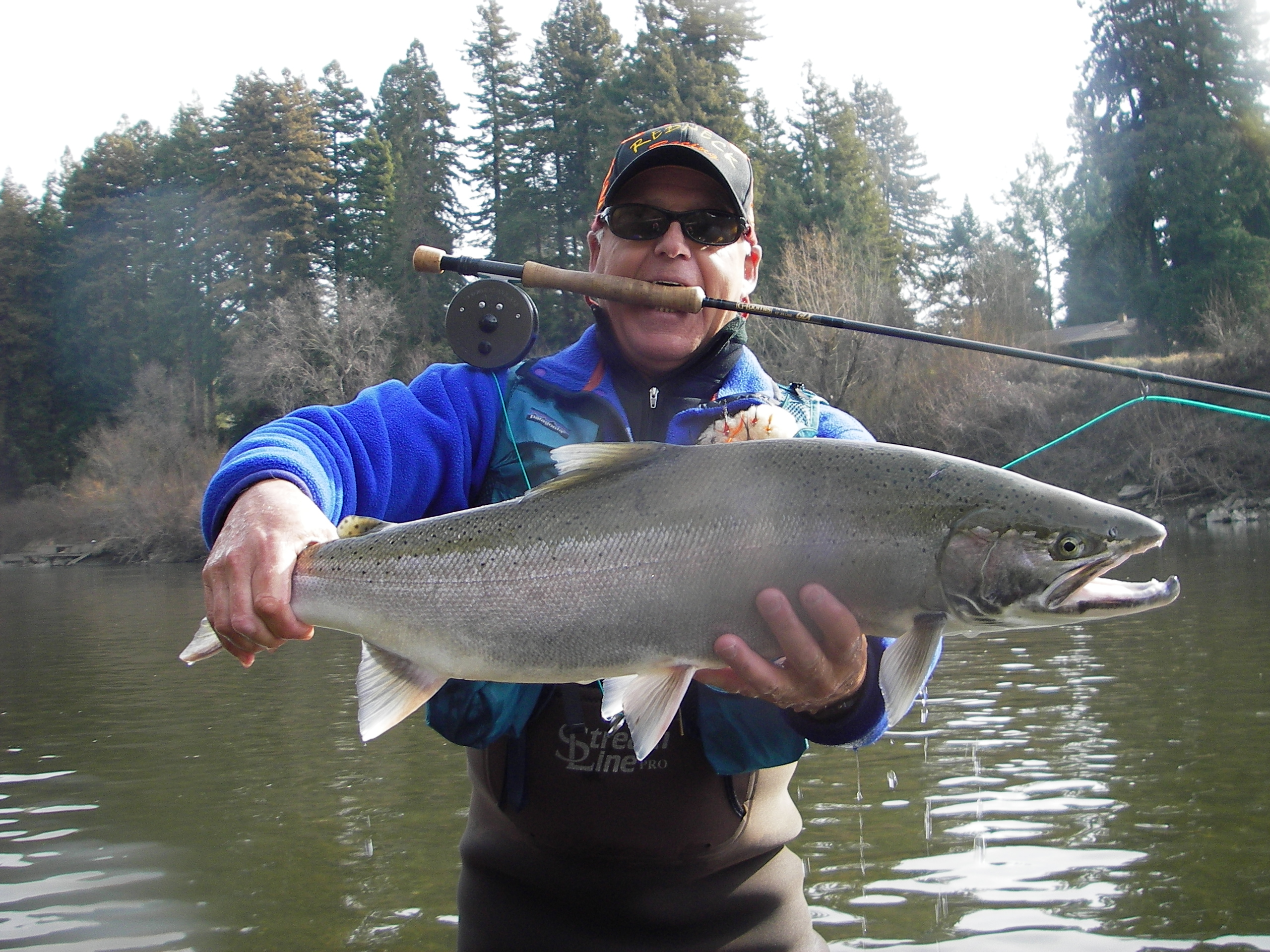 Index of images trophy for Russian river fishing